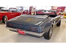 Picture of Classic 1968 Firebird located in Columbus Ohio - Q2MS