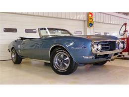 Picture of Classic 1968 Firebird located in Ohio - $31,995.00 Offered by Cruisin Classics - Q2MS