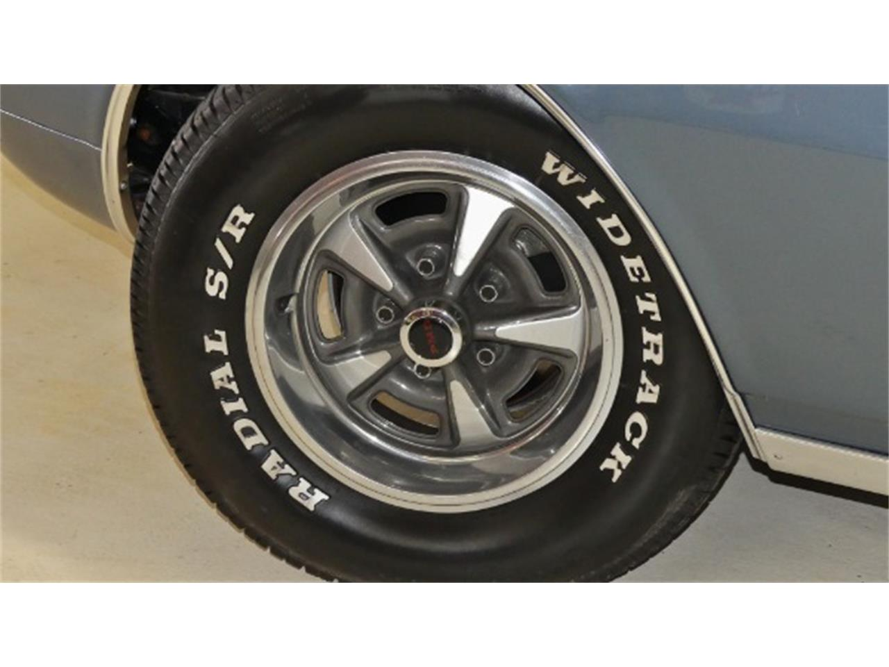 Large Picture of Classic '68 Pontiac Firebird located in Columbus Ohio Offered by Cruisin Classics - Q2MS