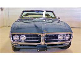 Picture of Classic '68 Firebird located in Ohio - Q2MS