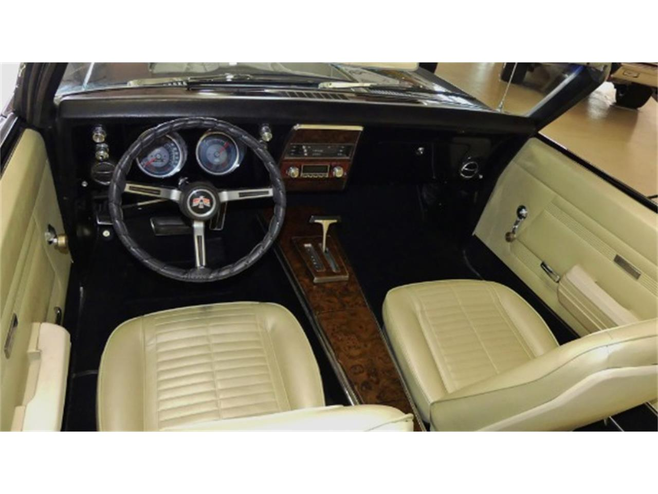 Large Picture of 1968 Firebird located in Ohio Offered by Cruisin Classics - Q2MS