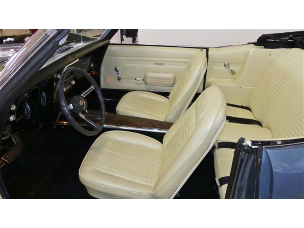 Large Picture of '68 Pontiac Firebird located in Ohio - $31,995.00 Offered by Cruisin Classics - Q2MS