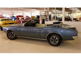 Picture of '68 Firebird - Q2MS