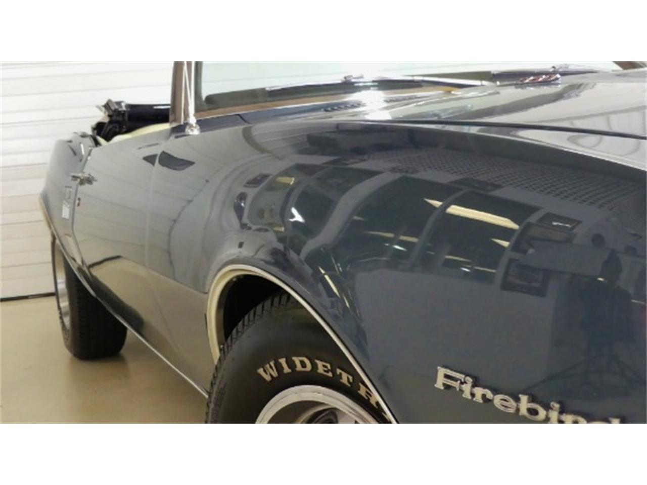 Large Picture of Classic 1968 Pontiac Firebird - $31,995.00 - Q2MS