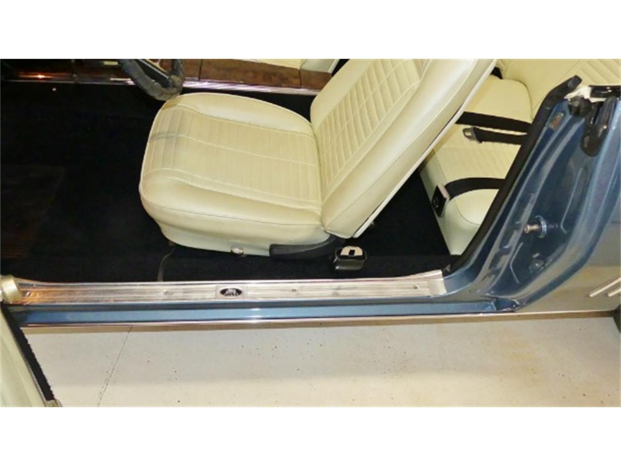 Large Picture of 1968 Pontiac Firebird located in Ohio - $31,995.00 Offered by Cruisin Classics - Q2MS
