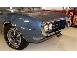 Picture of 1968 Firebird - $31,995.00 - Q2MS