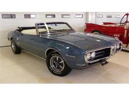 Picture of Classic '68 Firebird - Q2MS