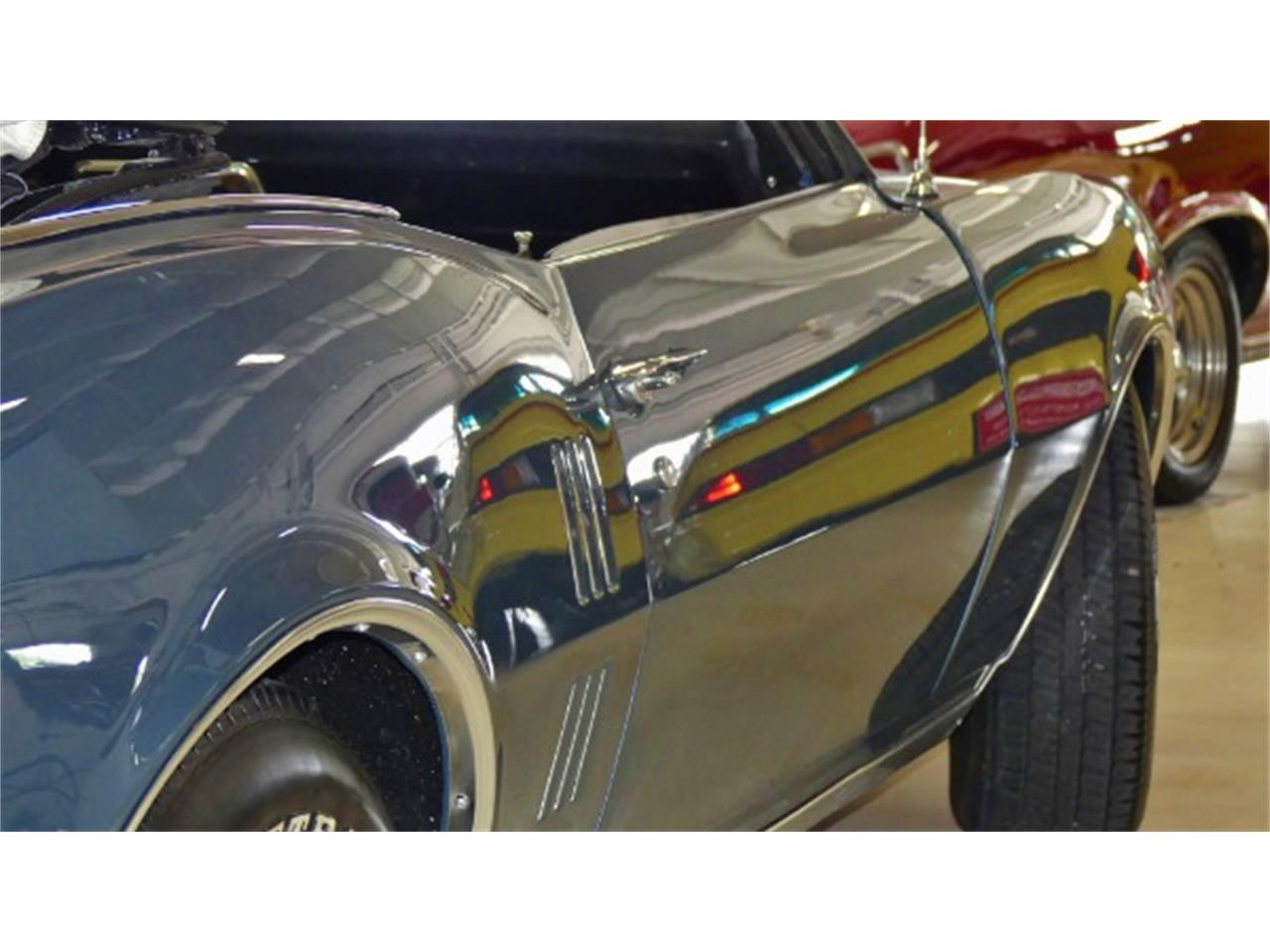 Large Picture of '68 Pontiac Firebird - $31,995.00 Offered by Cruisin Classics - Q2MS