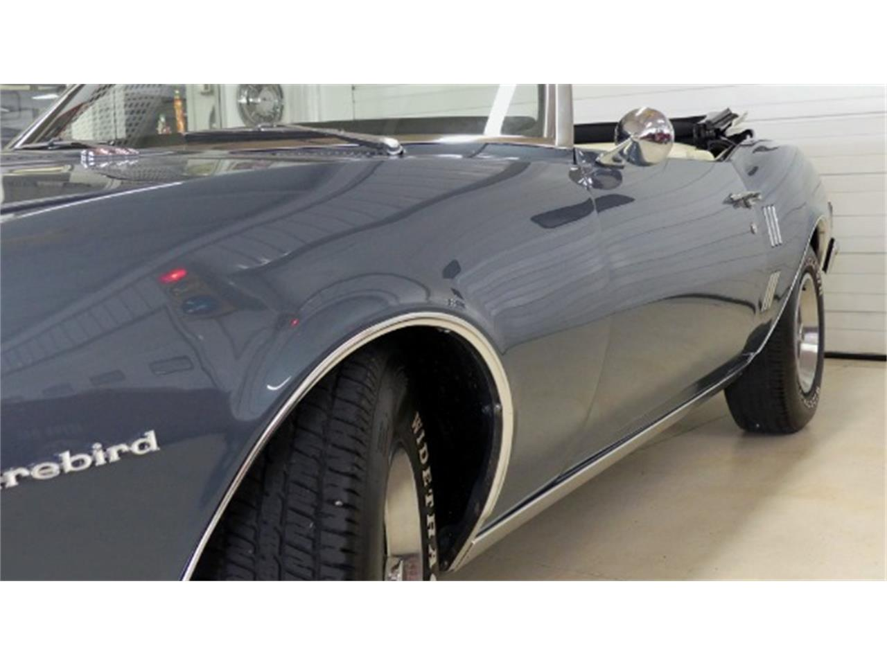 Large Picture of 1968 Firebird located in Ohio - $31,995.00 Offered by Cruisin Classics - Q2MS