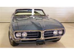 Picture of Classic '68 Firebird located in Ohio - $31,995.00 - Q2MS