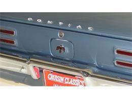 Picture of '68 Pontiac Firebird - $31,995.00 - Q2MS