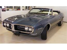 Picture of Classic 1968 Pontiac Firebird - $31,995.00 Offered by Cruisin Classics - Q2MS