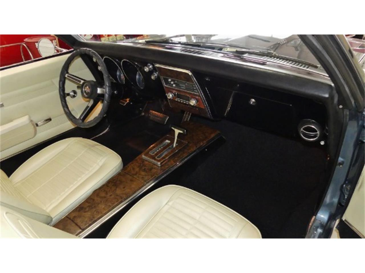 Large Picture of Classic 1968 Firebird Offered by Cruisin Classics - Q2MS