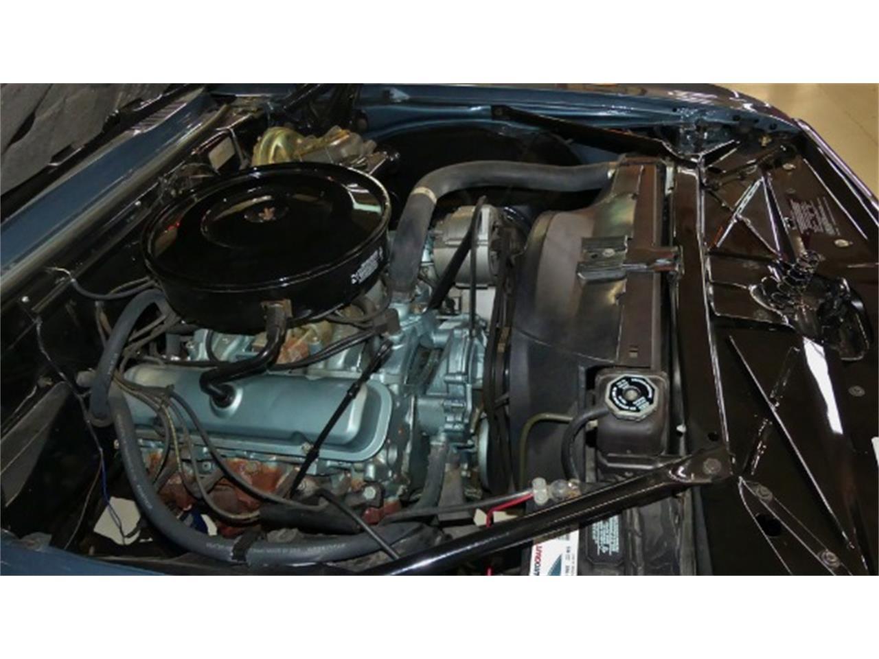 Large Picture of Classic '68 Pontiac Firebird located in Columbus Ohio - $31,995.00 - Q2MS