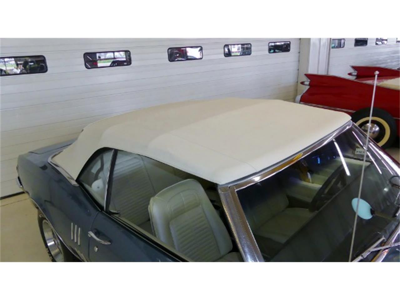Large Picture of Classic 1968 Firebird located in Ohio Offered by Cruisin Classics - Q2MS