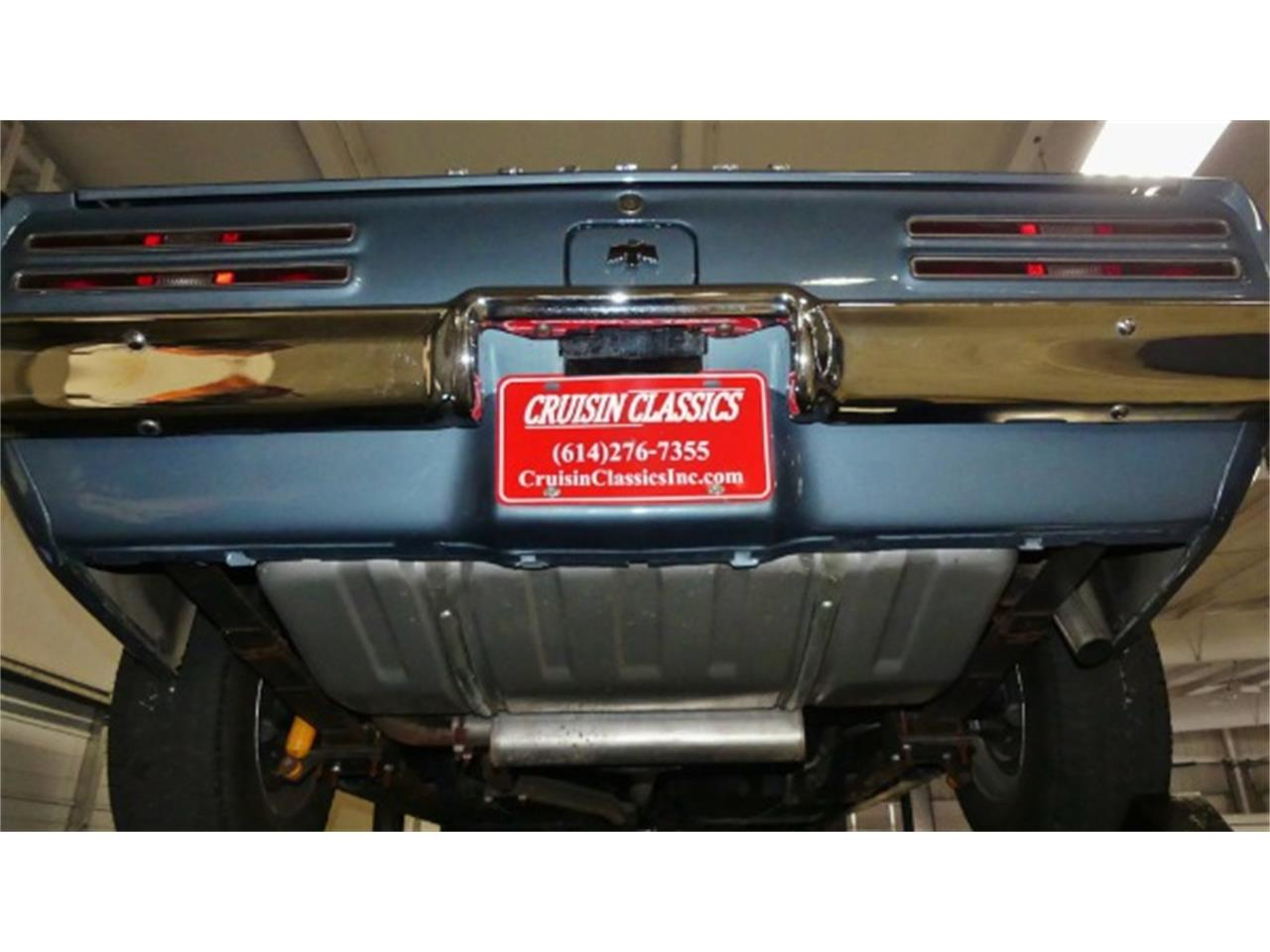 Large Picture of Classic '68 Firebird located in Ohio Offered by Cruisin Classics - Q2MS