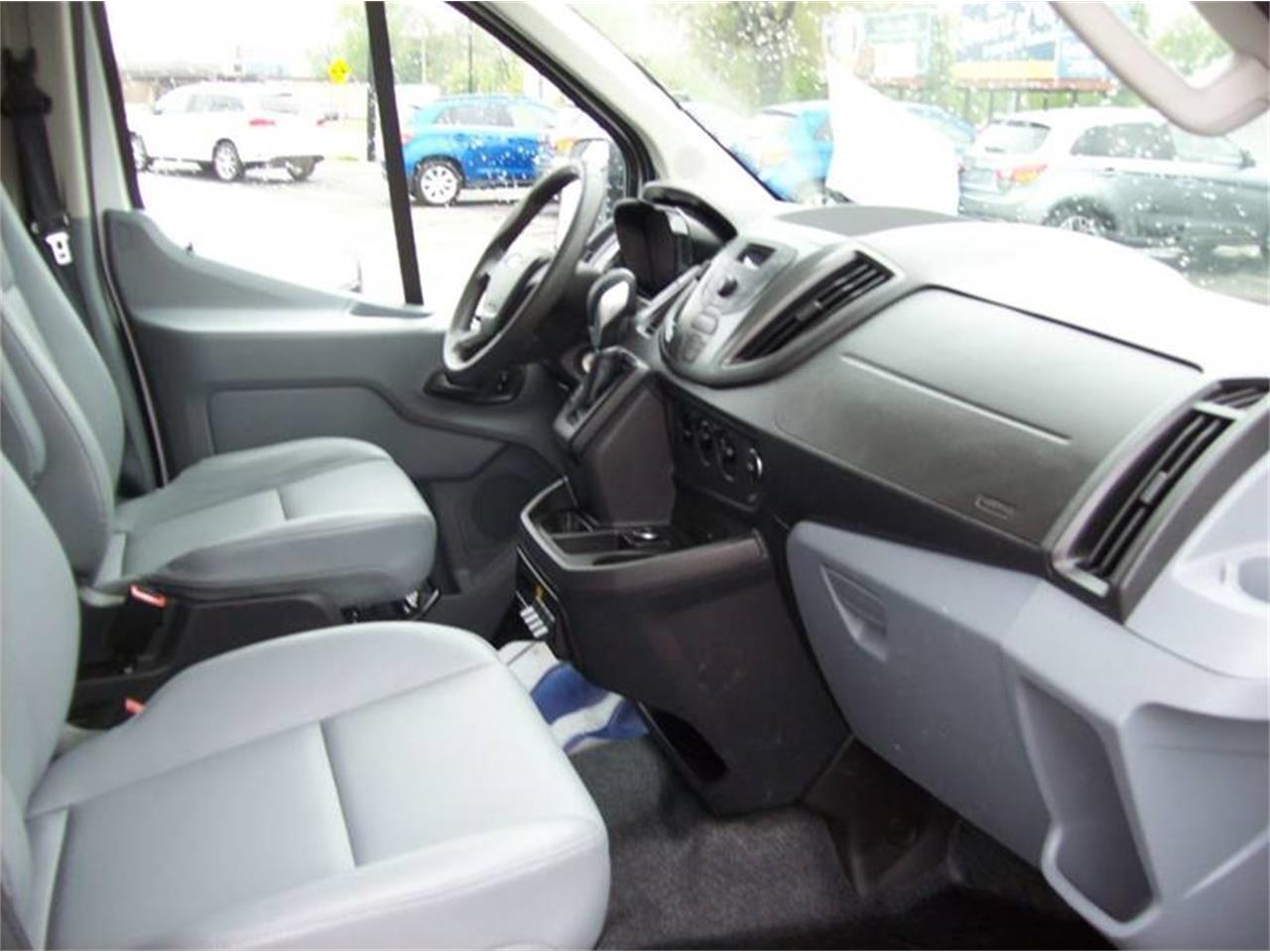 Large Picture of '15 Ford Transit Offered by Verhage Mitsubishi - Q2MU