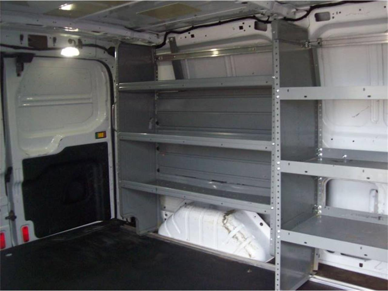 Large Picture of '15 Ford Transit located in Holland Michigan - $18,495.00 Offered by Verhage Mitsubishi - Q2MU