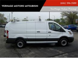 Picture of 2015 Ford Transit Offered by Verhage Mitsubishi - Q2MU