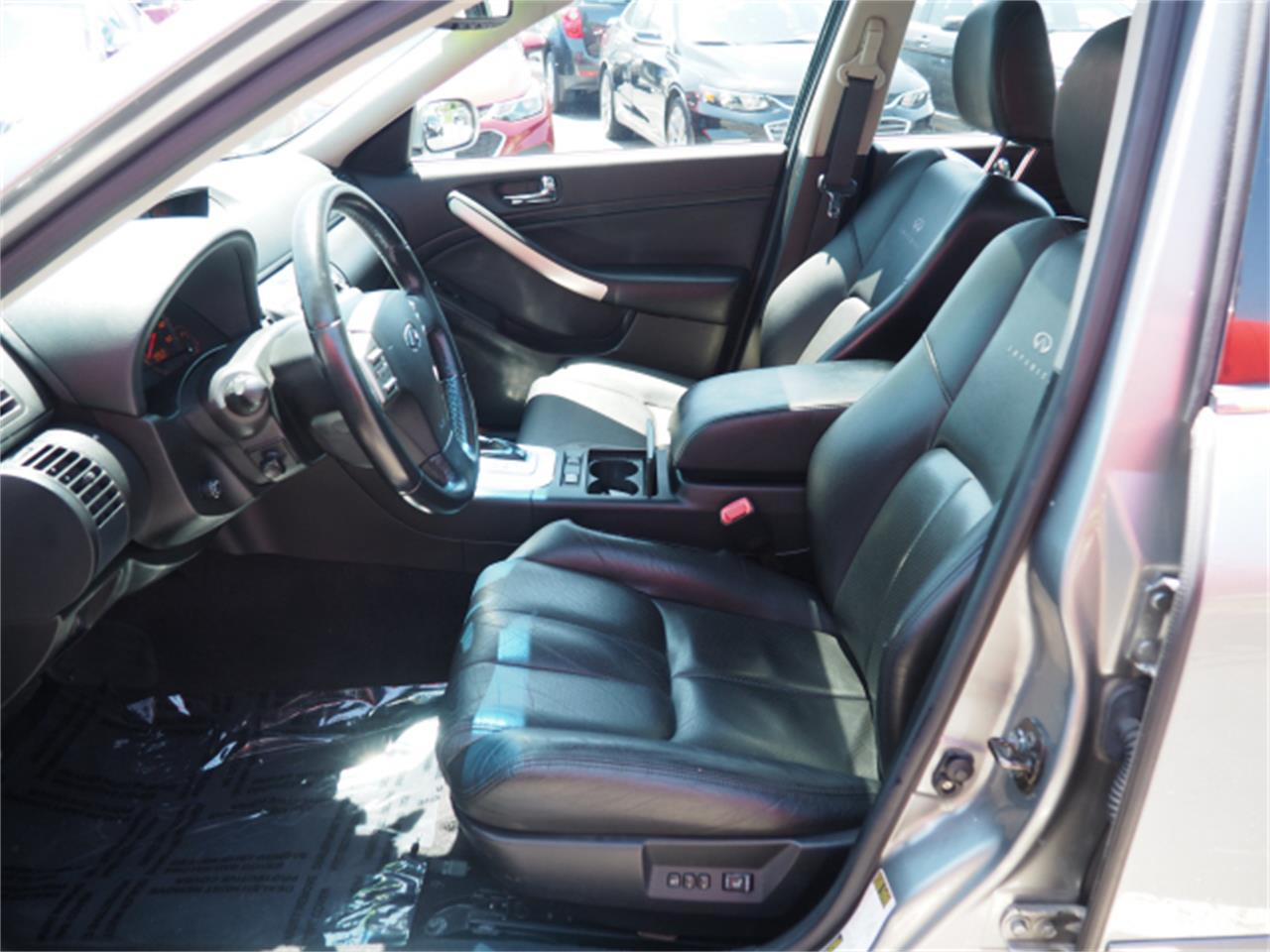 Large Picture of '06 Infiniti G35 located in Downers Grove Illinois - Q2N0