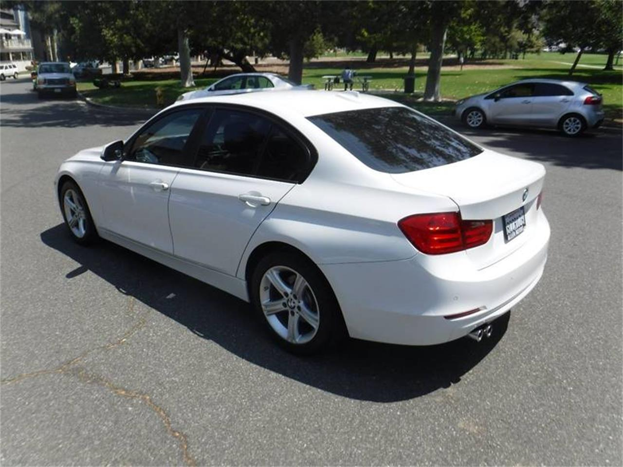 Large Picture of '15 3 Series - Q2N4