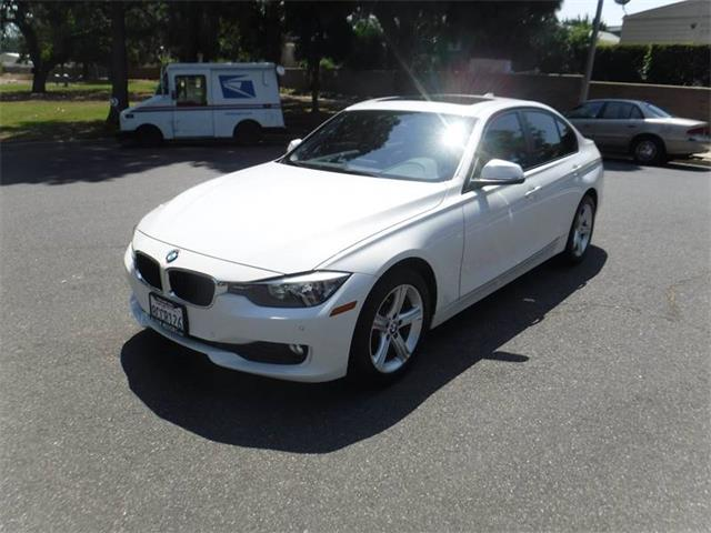 Picture of '15 BMW 3 Series Offered by  - Q2N4