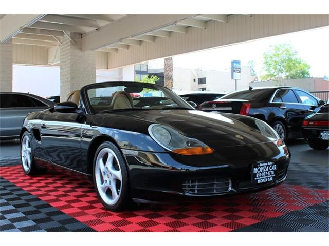 Picture of '02 Boxster - Q2N7
