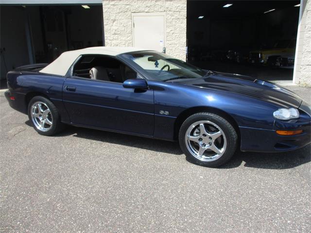 Picture of 2000 Camaro - Q2NB