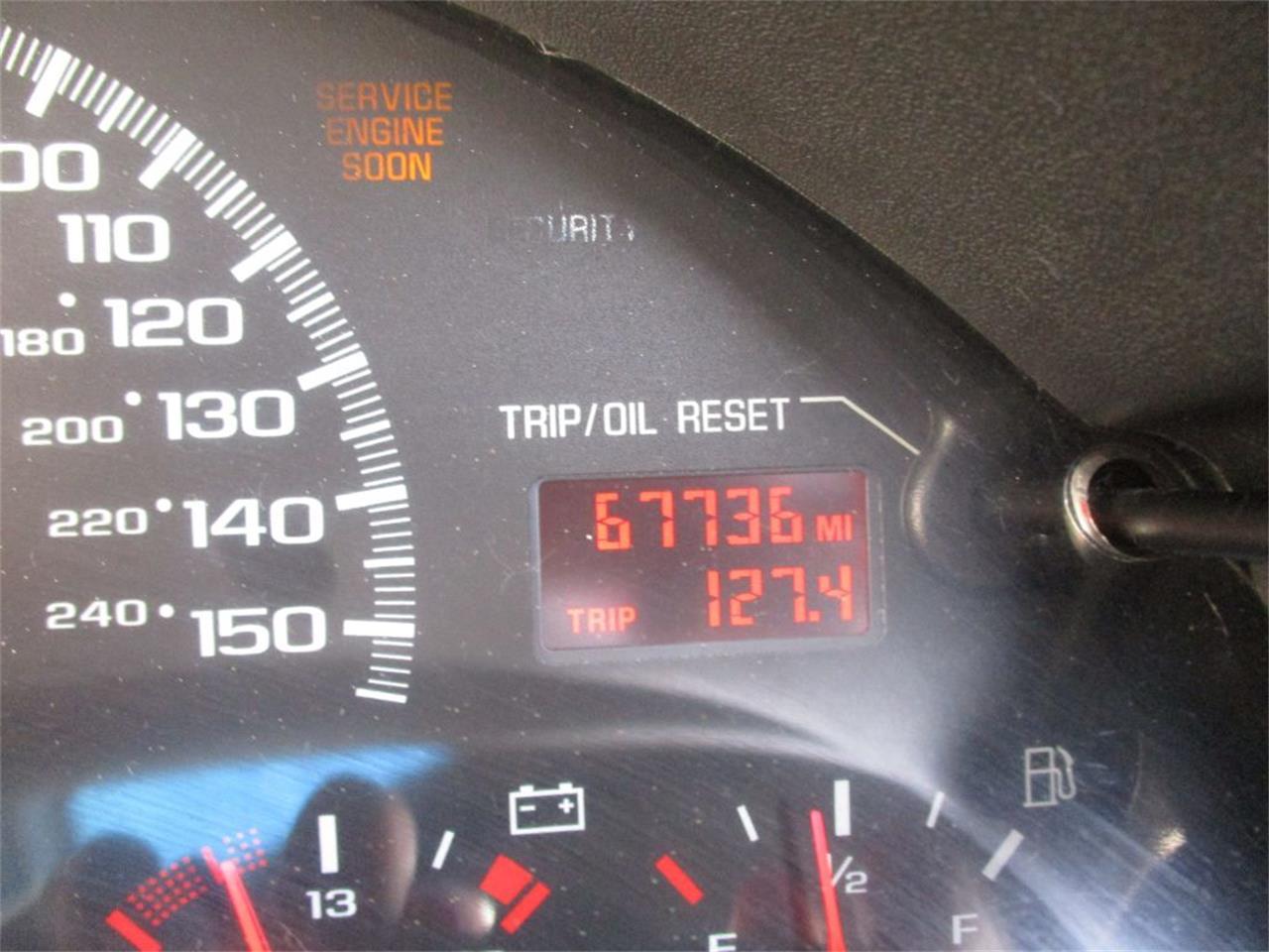 For Sale: 2000 Chevrolet Camaro in Ham Lake, Minnesota
