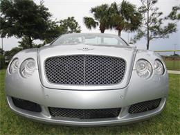 Picture of '07 Continental GTC - Q2ND