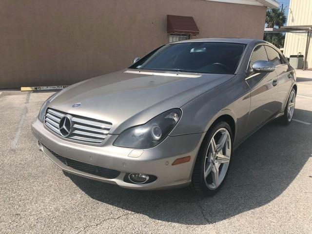 Picture of '06 CLS-Class - Q2NF