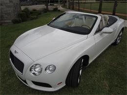 Picture of 2013 Continental GTC V8 located in Delray Beach Florida - Q2NI