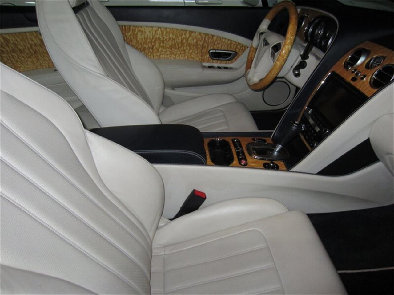 Large Picture of 2013 Continental GTC V8 located in Delray Beach Florida - Q2NI