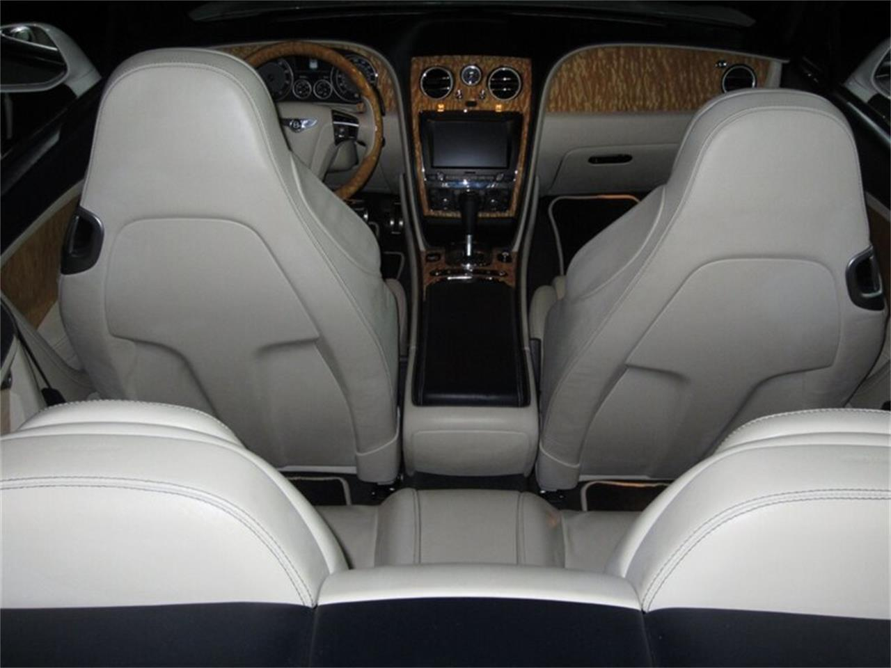 Large Picture of 2013 Continental GTC V8 located in Florida - $102,400.00 Offered by Autosport Group - Q2NI