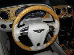 Picture of 2013 Bentley Continental GTC V8 - $102,400.00 Offered by Autosport Group - Q2NI