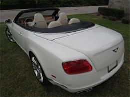 Picture of '13 Bentley Continental GTC V8 Offered by Autosport Group - Q2NI