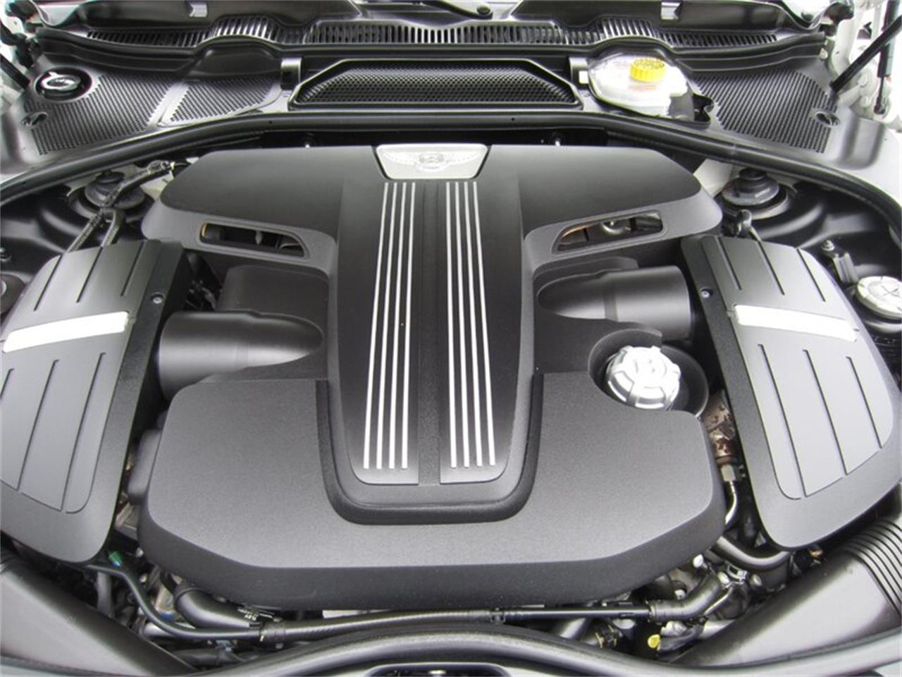 Large Picture of 2013 Continental GTC V8 - Q2NI
