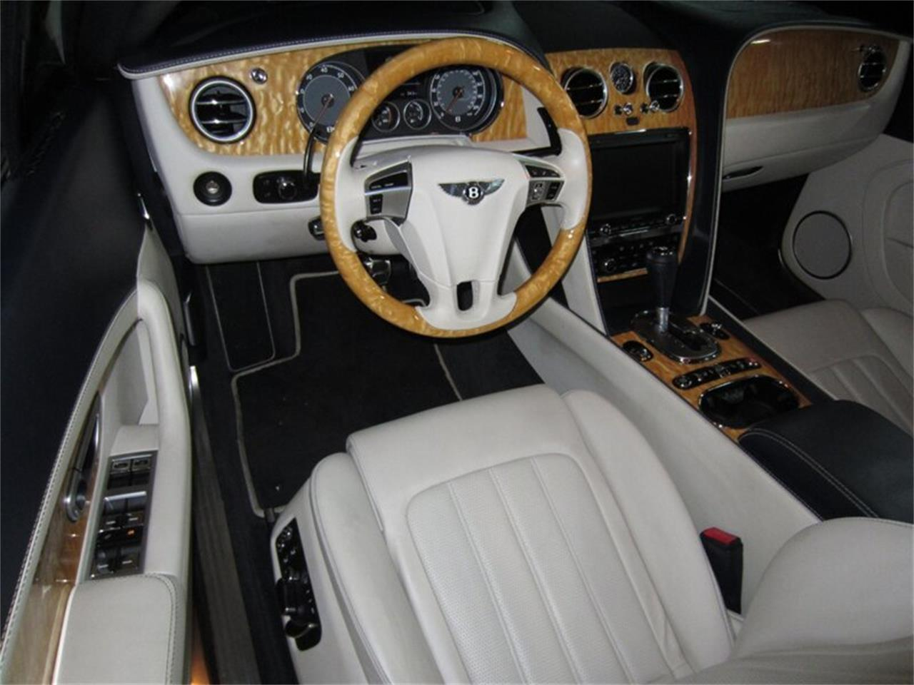 Large Picture of 2013 Bentley Continental GTC V8 located in Delray Beach Florida - $102,400.00 Offered by Autosport Group - Q2NI