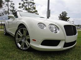 Picture of 2013 Continental GTC V8 Offered by Autosport Group - Q2NI