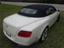 Picture of '13 Bentley Continental GTC V8 - $102,400.00 Offered by Autosport Group - Q2NI