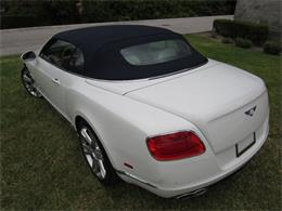 Picture of '13 Continental GTC V8 located in Florida - Q2NI