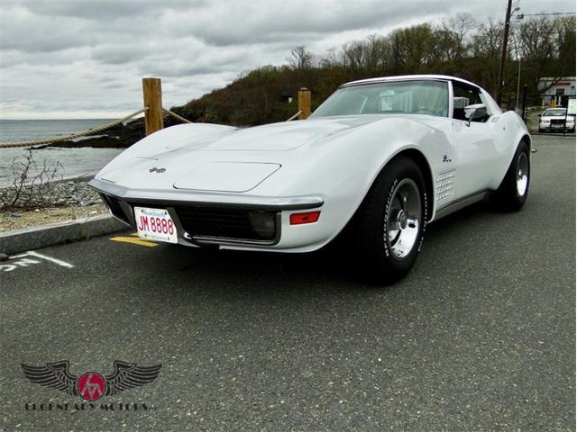 Picture of '71 Corvette - Q2NN