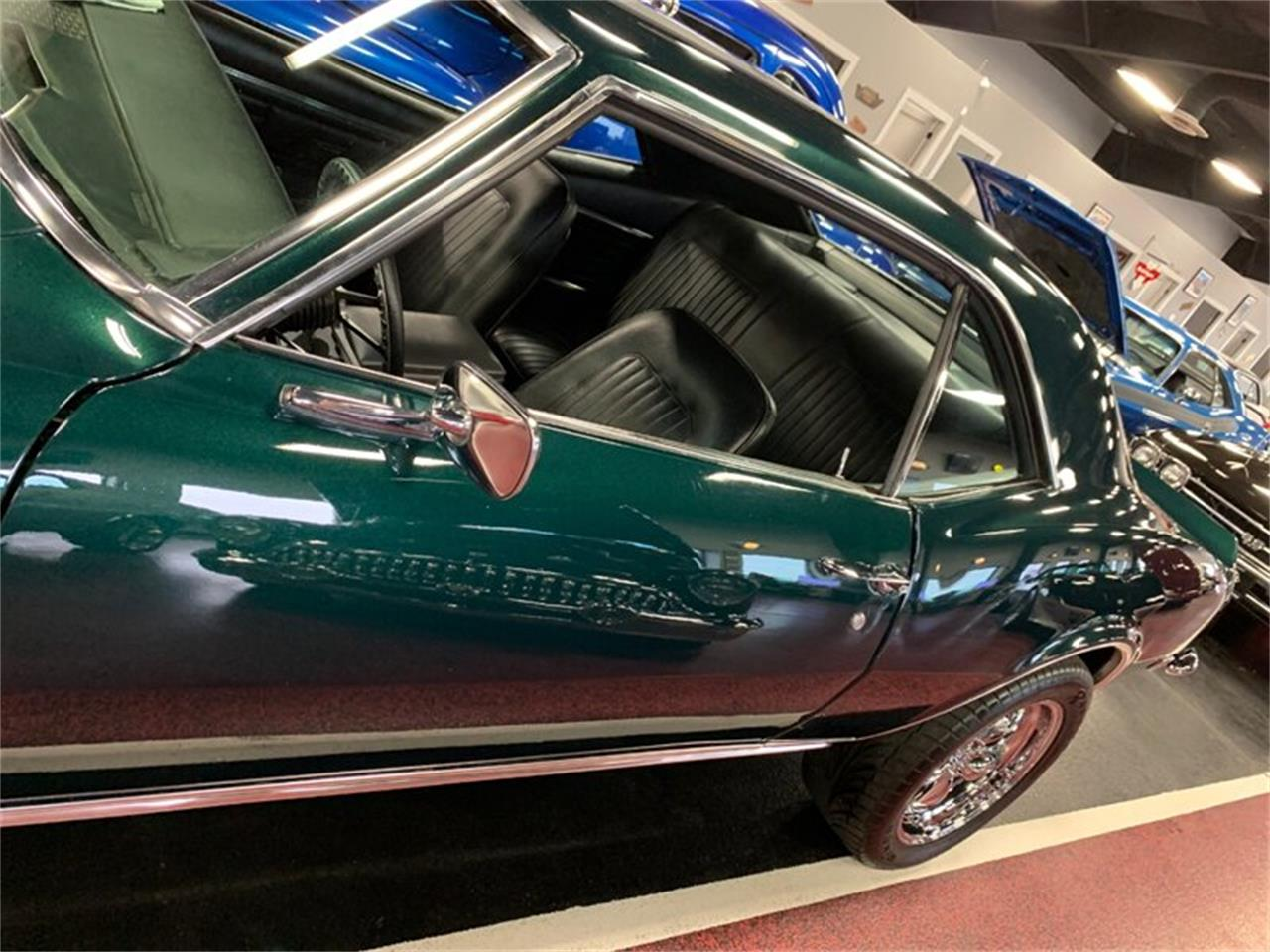 Large Picture of '68 Camaro SS - Q2NO