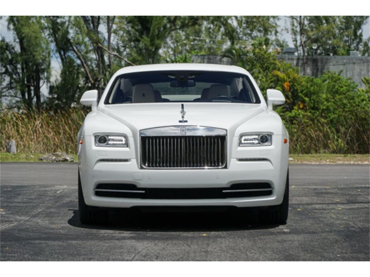 Large Picture of 2016 Silver Wraith located in Florida - $224,900.00 - Q2NQ