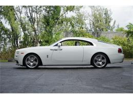 Picture of '16 Rolls-Royce Silver Wraith located in Florida - $224,900.00 - Q2NQ