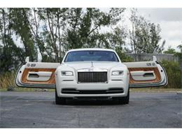 Picture of '16 Rolls-Royce Silver Wraith - $224,900.00 - Q2NQ