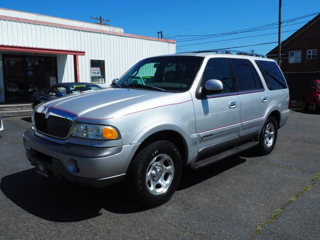 Picture of '98 Navigator - Q2NS
