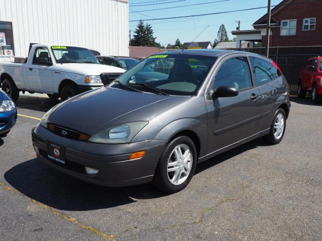 Picture of '03 Focus - Q2NU