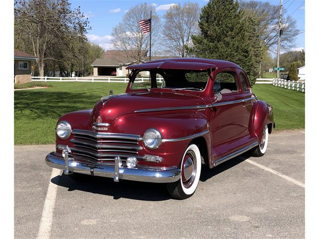 Picture of '47 Business Coupe - Q2NW