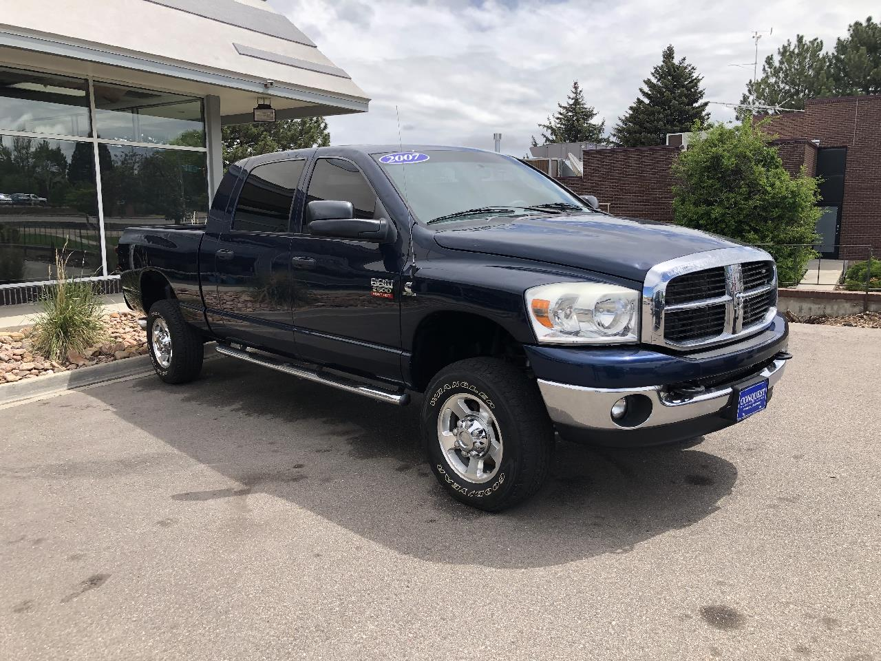 Large Picture of '07 Ram 2500 - Q2NX